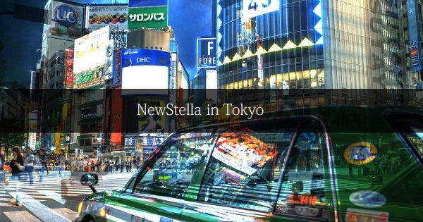 「受賞歴:東京をテーマにした映像制作」のサムネイル画像