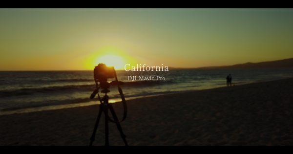 「空撮動画の撮影事例:アメリカ・カリフォルニアでの空撮映像」のサムネイル画像