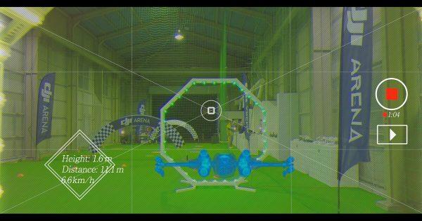 「受賞歴:ドローンムービーコンテストでファイナリスト入選した空撮動画」のサムネイル画像