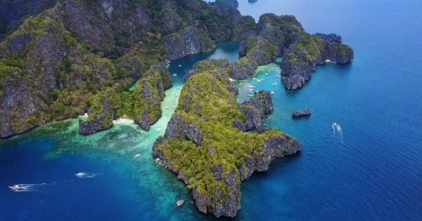 「空撮動画の撮影事例:セブ島とエルニドでのドローン空撮映像」のサムネイル画像