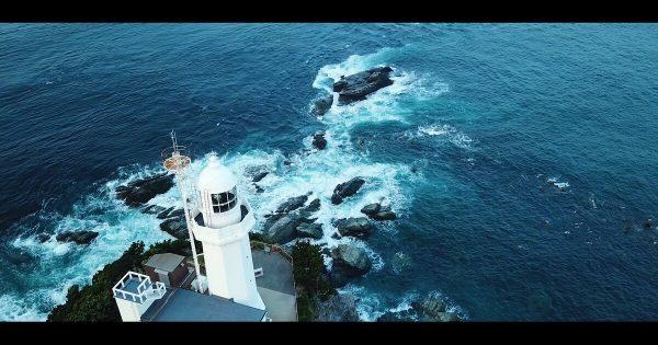 佐田岬ワンダービューコンペティションでグランプリを受賞した映像作品のサムネイル画像