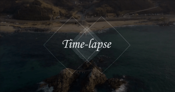 Time-lapse by 綴れ雨音。様のミュージックビデオのサムネイル画像