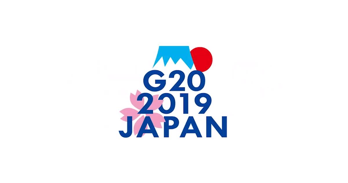 制作実績:G20 JAPAN 2019キャンペーン動画制作のサムネイル画像