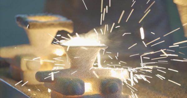 TENGA様の新商品紹介用PV制作のサムネイル画像